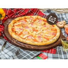 Cheezze Pizza «ЧИКЕН - БЕКОН»
