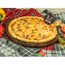 Cheezze Pizza «ДОН КАРЛИОНЕ»