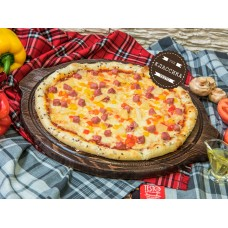 Cheezze Pizza «ГАВАЙСКАЯ»