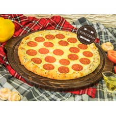 Cheezze Pizza «ПЕППЕРОНИ»