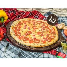 Cheezze Pizza «СУПЕР МЯСНАЯ»