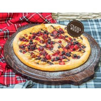 Cheezze Pizza «ЯГОДНО-ФРУКТОВАЯ»