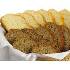 Хлеб в ассортименте